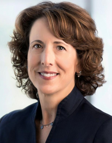 Kim A. Keck, President and CEO, BCBSRI